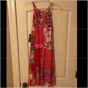 New York and Company Size Small Summer dress